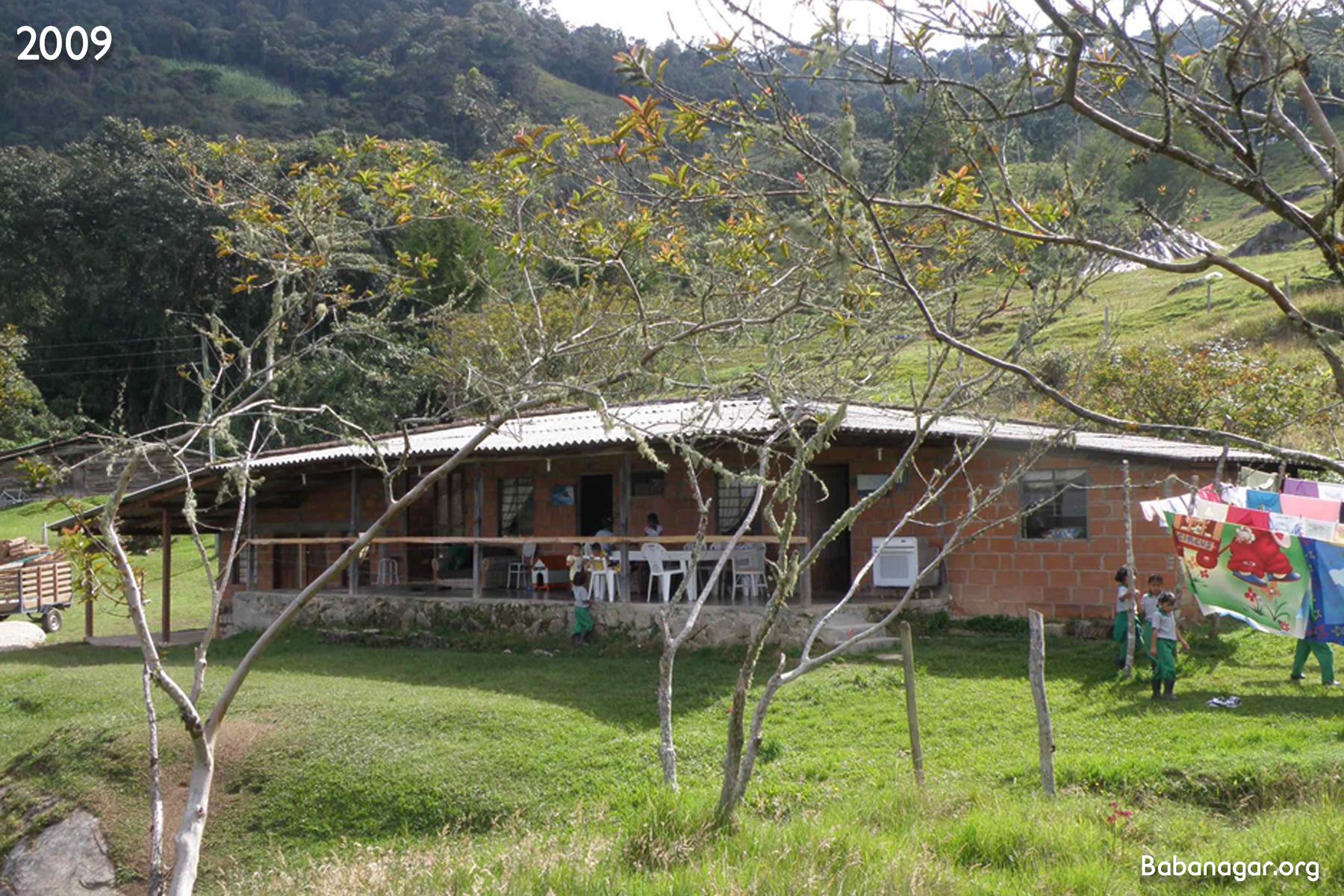 casa 2009