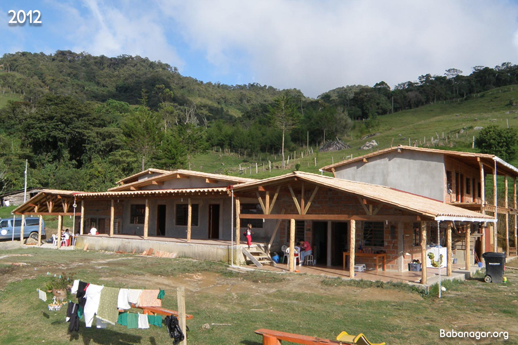 casa 2012